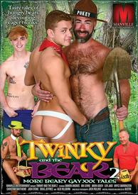 Twinky And The Bear 02