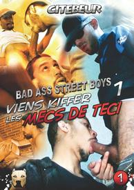 Bad Ass Street Boys 01