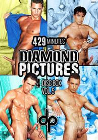 Diamond Pictures Box Vol 05 {4 Disc}