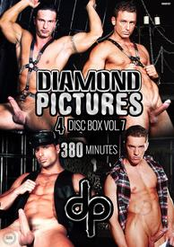 Diamond Pictures Box Vol 07 {4 Disc}