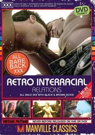 Retro Interracial Relations