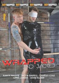 Wrapped And Jacked