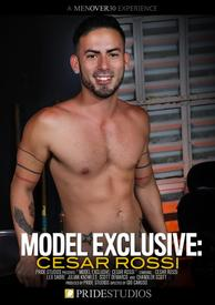 Model Exclusive Cesar Rossi