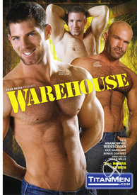 Warehouse - Ludwarvb