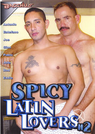 Spicy Latin Lovers 02
