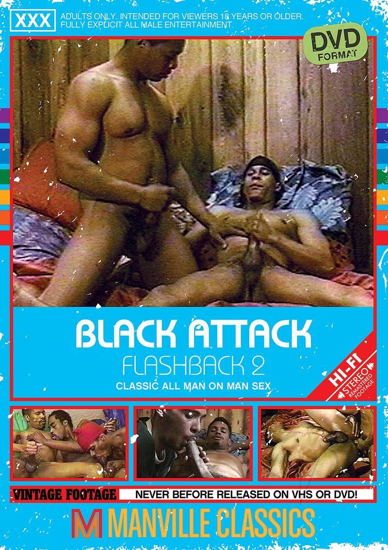 Black Attack Flashback 02